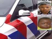 Vrouw (26) en eenjarig zoontje al ruim een week vermist in Harderwijk: 'We maken ons zorgen'