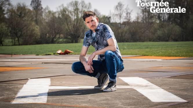 """Gerrit De Cock kijkt uit naar zijn eerste terrasje: """"Ik neem meteen twee pintjes van het vat"""""""