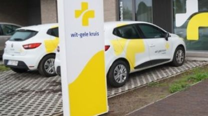 Wit-Gele Kruis ondersteunt wel het personeel van woonzorgcentra