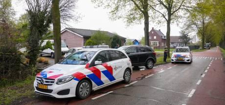 Twee mannen worden op heterdaad betrapt bij het stelen van een landbouwvoertuig in Vinkel