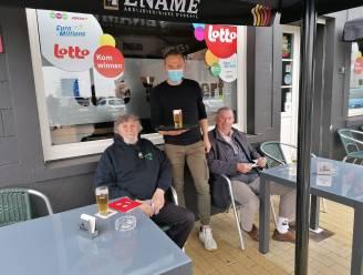"""Café Ysebaert: """"Plaats genoeg voor iedereen"""""""