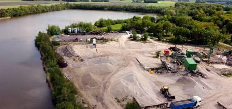 Slaat schrijft raad Hardenberg brief: uitstel voor grindwasserij Sibculo