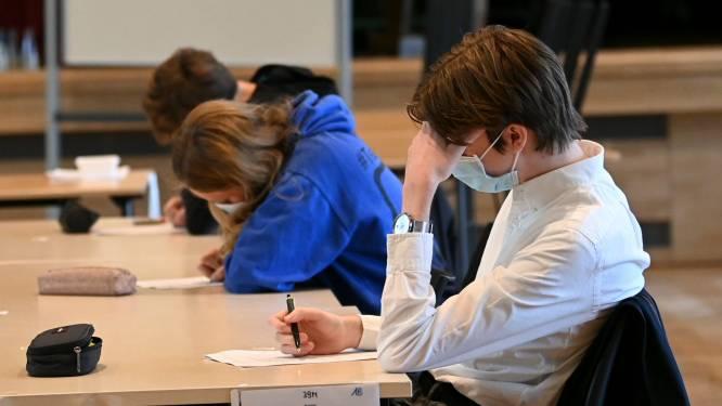 Amper elf scholen kiezen voor versnelde installatie van ventilatiesysteem