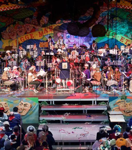 De gróótste jeugddweilband ooit moet 77 muzikanten gaan tellen: 'Zou geweldig zijn als het lukt'