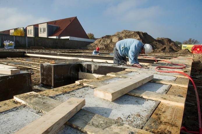 In Wierden en Enter moeten veel meer levensloopgeschikte koophuizen gebouwd worden.