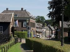 Een Dorpsstraat met stadse allure