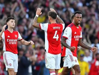 Football Talk. Arsenal wervelt over Tottenham in Noord-Londense derby - Visser fluit Real-Sheriff in de Champions League