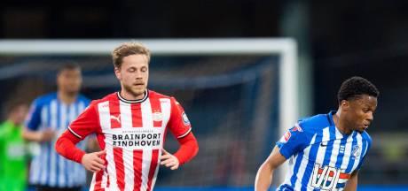 Corona-uitbraak bij Jong PSV; De Graafschap treft verzwakte tegenstander