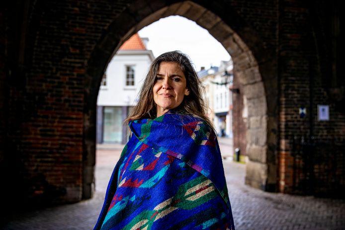 Diana Terlingen.