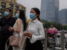 Le variant Delta se propage aussi en Chine, Pékin touchée