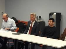 PSV-directlid Fossen (55) commissaris bij Eredivisie CV
