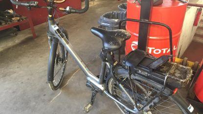 Schenk je fiets aan kansarmen