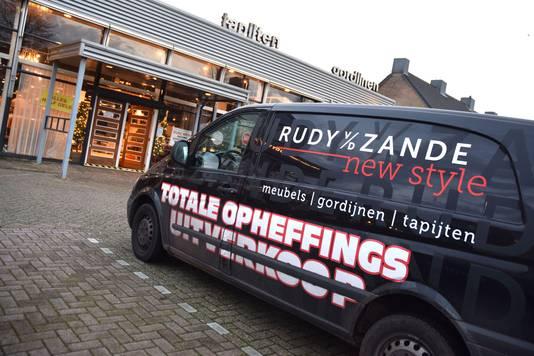 Rudy van der Zande
