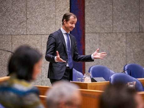 Minister Wiebes: Eén loket voor bevingsschade Groningen