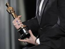 Tv-baas erkent: eindigen met Oscar beste acteur was grote gok