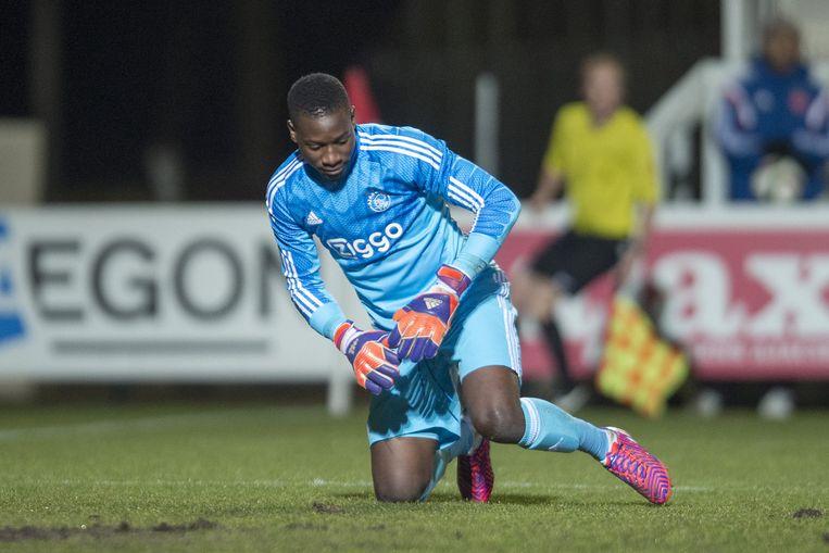 Andre Onana Beeld pro shots
