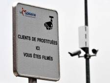 """""""Clients de prostituées, ici vous êtes filmés"""""""