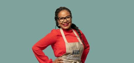 Elizabeth won Heel Holland bakt: 'Ik stond tot drie, vier uur 's nachts te oefenen'