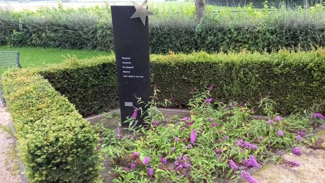 Gemeente Kortenaken plaatst sterrenzuilen op begraafplaatsen