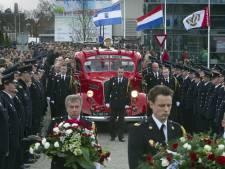 Na elf jaar arrestatie voor brand waarbij brandweerman Wiebe de Vries omkwam
