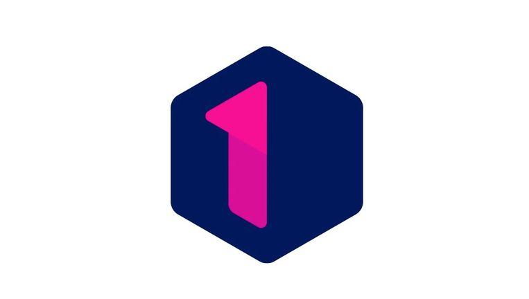 Nieuwe logo Eén