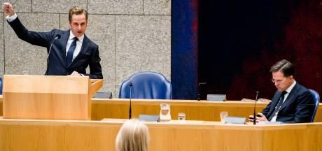 Tweede Kamer: Gebruik desnoods dwang om meer coronatests te regelen