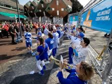 Blaasfestijn Centrum Helmond: 'De schwung zit er goed in'
