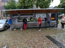 Mobiel scheidingsstation de Kempen succesvol