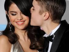Justin Bieber en ex Selena verklaren elkaar de oorlog