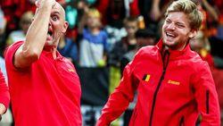 David Goffin blijft twaalfde op wereldranking, Wickmayer sluipt top 100 binnen