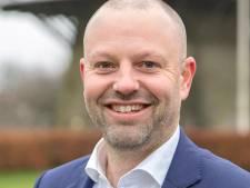 Jürgen van Hulst lijsttrekker CDA Etten-Leur