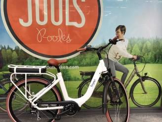 Gemeentebestuur zet elektrische fiets in de kijker