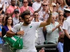 Luidt Berrettini op Wimbledon een weergaloze sportzomer in voor Italië?