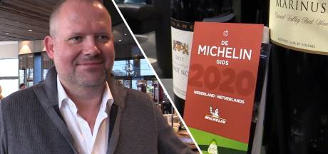 Sense, Noble, Noble Kitchen en Flicka behouden Michelinster: 'Het is een enorme opkikker'