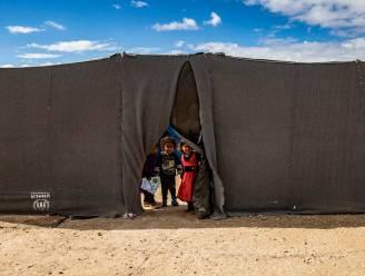 27 kinderen in kampen in Noordoost-Syrië komen in aanmerking voor DNA-test om eventuele Belgische afstamming op te sporen