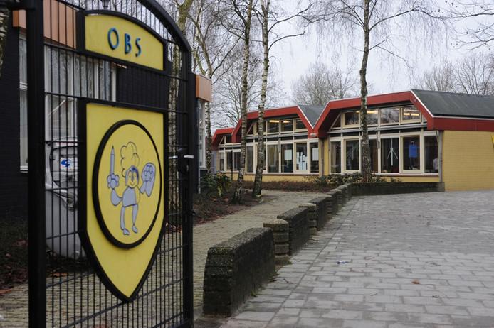 Openbare basisschool Camelot is volgens de gemeente 'bouwtechnisch aan het eind van zijn Latijn'.