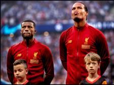 Liverpool heeft titel nu écht in zicht: Premier League hervat op 17 juni