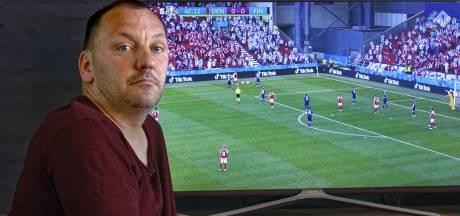 Ook Yessie en Ronny hadden een hartstilstand op het voetbalveld
