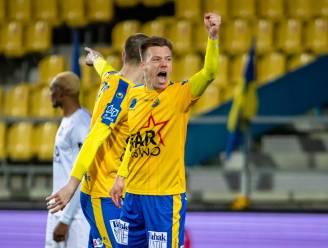 """Daan Heymans (Waasland-Beveren) na bittere pil tegen Beerschot: """"Hadden kansen genoeg om deze match drie keer te winnen"""""""