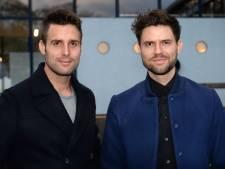 Duo's Nick en Simon en Jurk! maken SBS-show