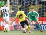 FC Groningen kan Robben niet overtuigen