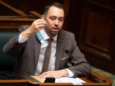 """""""Des avancées, mais insuffisantes"""", juge le cdH, qui appelle les partis au pouvoir à """"arrêter les bagarres"""""""