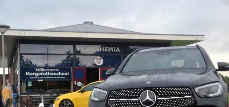 Dikke sponsor voor kleinste voetbalclub in Arnhem