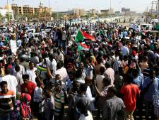 Mogelijke staatsgreep in Soedan: premier onder huisarrest, meerdere overheidsfunctionarissen gearresteerd