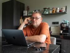 Hans woont in een nieuwbouwwijk, maar heeft amper mobiel bereik: 'Ik kan alleen bellen bij het keukenraam'