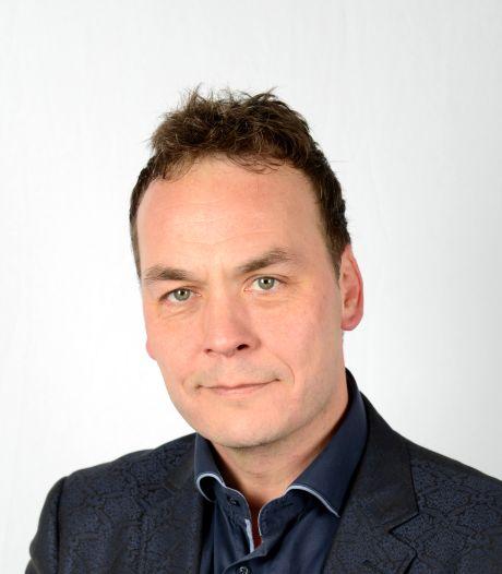 Frank van Liempdt terug als wethouder Stichtse Vecht