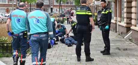 Gemist? Weer een steekpartij in Den Haag en verzekeraar eist blootfoto van verminkte borst