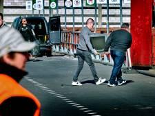 Sluiting milieustation zit Raad Altena niet lekker: 'Inwoners betrekken bij toekomst milieustraat Hank'