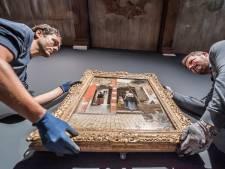 'Allermooiste werk' van Pieter de Hooch weer op Delftse bodem