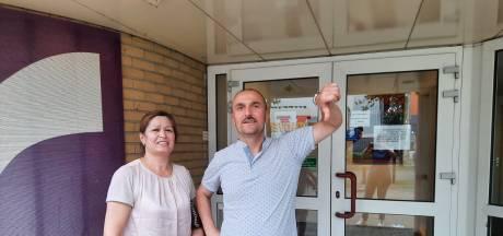 Officiële testlocatie bestaat niet: boze Twentse vakantievierders aan hun lot overgelaten